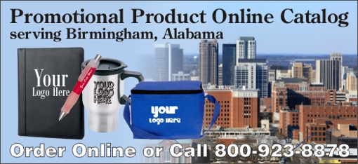 Promotional Products Birmingham, Alabama